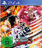 PS4: One Piece Burning Bl