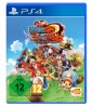 One Piece Unlimited World Red - Deluxe Edition PS4-Spiel