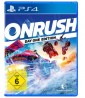 Onrush (Day One Edition) PS4-Spiel