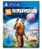 Outcast - Second Contact PS4-Spiel