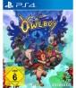 Owlboy PS4-Spiel