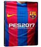 PES 2017 - FC Barcelona Edition PS4-Spiel