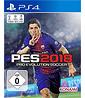 PES 2018 - Standard Edition PS4-Spiel