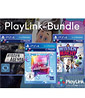 PlayLink Bundle - 3 Games (Hidden Agenda, Wissen ist Macht, SingStar Celebration) PS4 Spiel