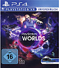 PlayStation VR Worlds PS4-Spiel