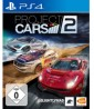 Project CARS 2 PS4-Spiel
