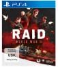 RAID World War 2 PS4 Spiel