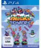 Tricky Towers PS4-Spiel