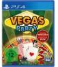 Vegas Party PS4 Spiel