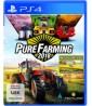 Pure Farming 2018 Day One Edition PS4-Spiel