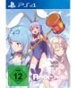 Rabi Ribi PS4 Spiel