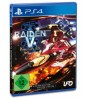 Raiden V: Director's Cut (Limited Edition) PS4-Spiel