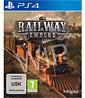 Railway Empire PS4-Spiel