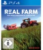 Real Farm PS4-Spiel