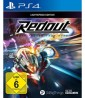 Redout PS4-Spiel