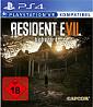Resident Evil 7 PS3-Spiel