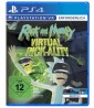 Rick and Morty - Virtual Rick-ality (VR Titel) PS4 Spiel