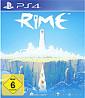 RiME PS4-Spiel