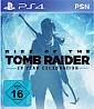 Rise of the Tomb Raider: 20-jähriges Jubiläum (PSN) PS3-Spiel