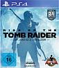 Rise of the Tomb Raider: 20-jähriges Jubiläum - Day One Edition PS3-Spiel