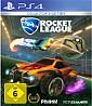 Rocket League - Collector's Edition PS3-Spiel
