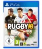 PS4: Rugby 18