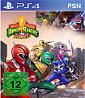 Saban's Mighty Morphin Power Rangers: Mega Battle (PSN) PS4-Spiel