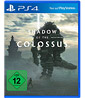 Shadow of the Colossus PS4-Spiel