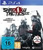 Shadow Tactics: Blades of the Shogun PS4 Spiel