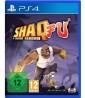Shaq Fu: A Legend Reborn PS4 Spiel