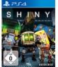 Shiny PS4 Spiel