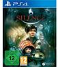 Silence PS4-Spiel