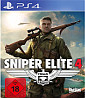 Sniper Elite 4 PS4 Spiel