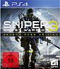 PS4: Sniper Ghost Warrior
