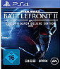 Star Wars Battlefront II - Elite Trooper Deluxe Edition PS4 Spiel