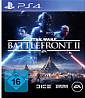 Star Wars Battlefront II PS4-Spiel