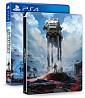 Star Wars Battlefront - Steelbook Edition PS4-Spiel