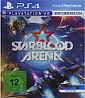 Starblood Arena VR PS4-Spiel