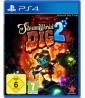 Steamworld Dig 2 PS4 Spiel