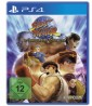Street Fighter (Anniversary Collection) PS4-Spiel
