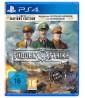 Sudden Strike 4 PS4 Spiel