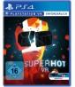 Superhot VR PS4-Spiel
