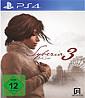 Syberia 3 PS4 Spiel