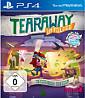 Tearaway: Unfolded - Messenger Edition PS4-Spiel