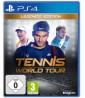 Tennis World Tour (Legends Edition) PS4-Spiel