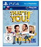 That´s you! PS4 Spiel