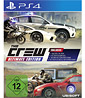 The Crew - Ultimate Edition PS4-Spiel