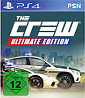The Crew - Ultimate Edition (PSN) PS4-Spiel