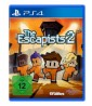 The Escapists 2 Special Edition PS4 Spiel