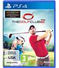 The Golf Club 2 PS4-Spiel